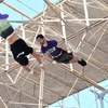 Up to 59% Off Flying Trapeze Session