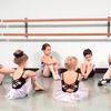 54% Off Preschool Ballet Dance Classes