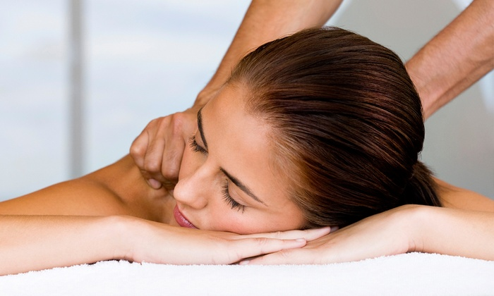 Inner Balance Therapeutic Massage - Newport Center: One or Two 60-Minute Swedish Massages with Aromatherapy at Inner Balance Therapeutic Massage (Up to 71% Off)