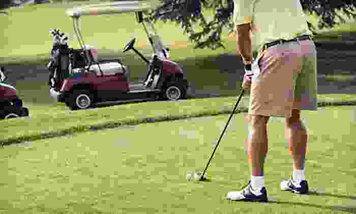 Polo West Golf Course and Entertainment Complex - Greenview Shores of Wellington: One, Two, or Four Private, One-Hour Golf Lessons at Polo West Golf Course and Entertainment Complex (Up to 78% Off)
