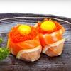 Half Off at Live Sushi, Valid at Three Locations