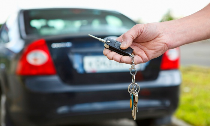 Ace Sounds - Prospect Heights: $125 for a Remote Vehicle Starter at Ace Sound ($250 Value)
