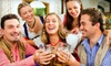 Oktoberfest at Old World Village - Huntington Beach: Beerfest, Oktoberfest, or Kinderfest Packages at Old World Village (Up to 55% Off). Five Options Available.