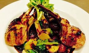 Bistro Albertino: $16 for $30 Worth of Italian Food for Two or More at Bistro Albertino