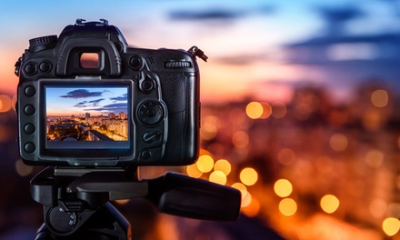 $9.95 for Photography Online Foundation Course (Don't Pay $395)