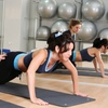 Up to 64% Off Sessions at Ripped with Ri Personal Trainer LLC