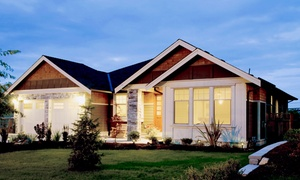 Dr. Energy Saver: $79 for a Home Energy Audit and Energy Kit from Dr. Energy Saver ($526 Value)
