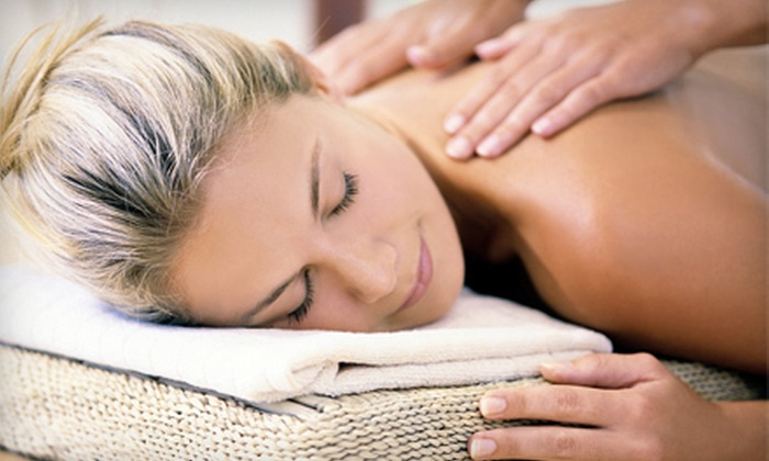 Kapsner Chiropractic Centers - Multiple Locations: Chiropractic Exam with Massage and Option of One or Two Adjustments at Kapsner Chiropractic Centers (89% Off)
