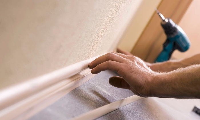 Pacific Contracting - San Francisco: $39 for Consultation with General Contractor and $100 Toward Repairs ($250 Value)