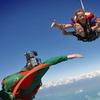 Skydive Kapowsin – Up to 9% Off Tandem Jump