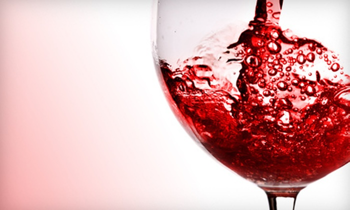 Ten Thousand Vines - Hamburg: Wine-Tour Package for Two, Winemaking Package for One, or Wine Tasting for Two at Ten Thousand Vines (Up to 56% Off)