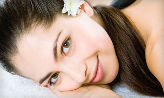 Suddenly Beautiful - Anchorage: Spa Package with Facial and Massage for One or Two at Suddenly Beautiful (Up to 60% Off)