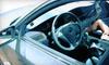 Elite Motorcar Polishing - Reseda: $50 Worth of Detailing and Cleaning Treatments
