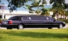 EE Limousine Service - Katy: Three-Hour BYOB Ride in a Luxury Sedan, SUV, or 10-Person Limo from Extreme Elegance Limousine Service (Up to 56% Off)