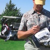 Half Off Entry to Celebrity Golf Tournament in Trophy Club
