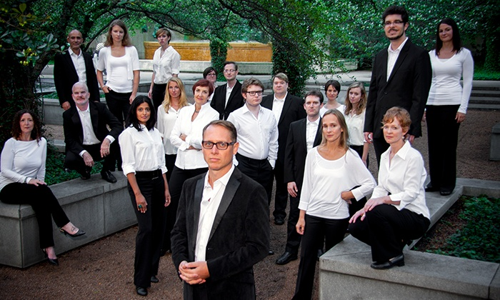 Bella Voce Chicago - Multiple Locations: Chamber Choir Bella Voce Performs Traditional English Music–October 18 or 19, or a Season Pass (Up to 50% Off)