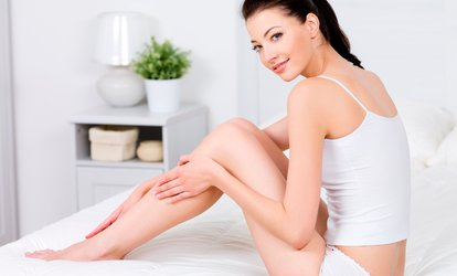 image for Laser <strong>Hair-Removal</strong> on a Small, Medium, or Large Area from Lanell Brooks at Indulge Day Spa (Up to 61% Off)