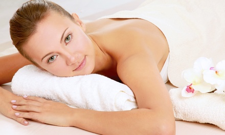 Four or Eight Spa Services at Planet Beach Murrieta (Up to 84% Off)