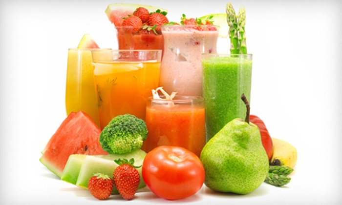 Essential Edibles - Inland Empire: $99 for a 7- to 14-Day Juice Cleanse, Shipping Included from Essential Edibles ($250 Value)