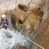 Up to 40% Off Canyoneering and Rappelling