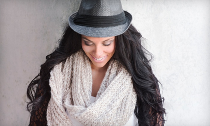Revolution Boutique - Sherwood Park: $20 for $40 Worth of Apparel and Accessories at Revolution Boutique