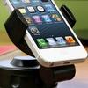 iOttie Easy Flex 2 Car Mount Smartphone Holder