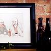 51% Off Custom Ink Portrait from Rine Boyer Art