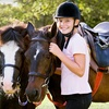 Half off Horseback-Riding Lessons in White Lake