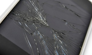 Nation Wireless: $20 for iPhone Back Glass Repair at Nation Wireless ($40 Value)