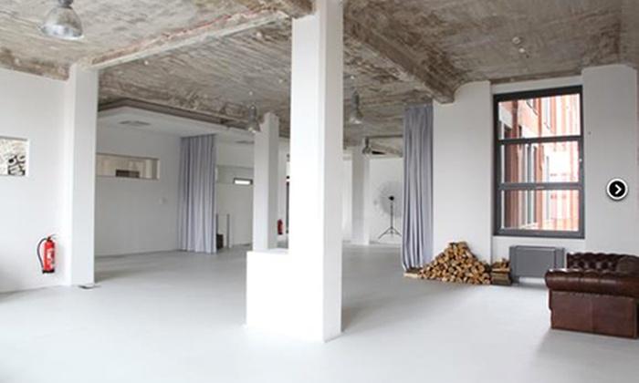 Sceneline studios hannover