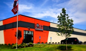 Point Blank: Concealed Carry Course Package for One or Two or Private Lesson with Range Package at Point Blank (Up to 55% Off)