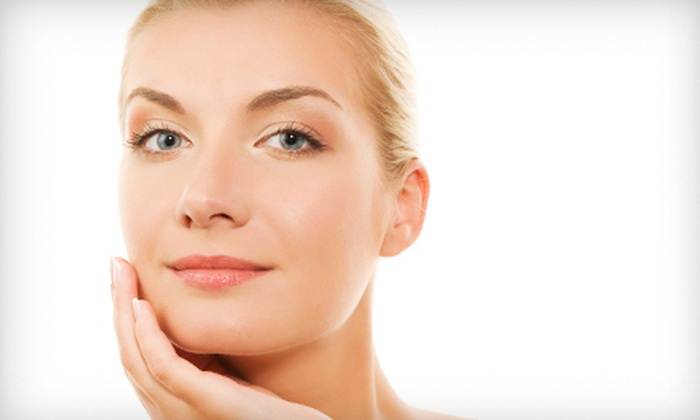 Learn2Lose - Medical Weight Loss and Facial Aesthetics - Multiple Locations: 20 or 40 Units of Botox at Learn2Lose - Medical Weight Loss and Facial Aesthetics Up to 56% Off)