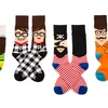 Sox & Co. Novelty Character-Socks Package