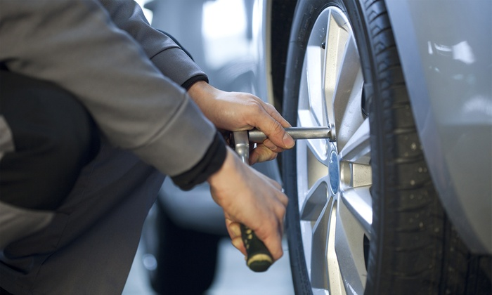Fletcher's Tire & Auto Service - Multiple Locations: $69 for a Fuel Saver Package at Fletcher's Tire & Auto Service ($169.80 Value)