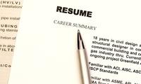 GROUPON: 67% Off Résumé & Cover-Letter Services JC Résumés