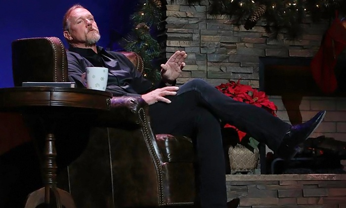 Trace Adkins Christmas Show - Ruth Eckerd Hall: Trace Adkins Christmas Concert at Ruth Eckerd Hall on December 21 at 7 p.m. (Up to 51% Off)