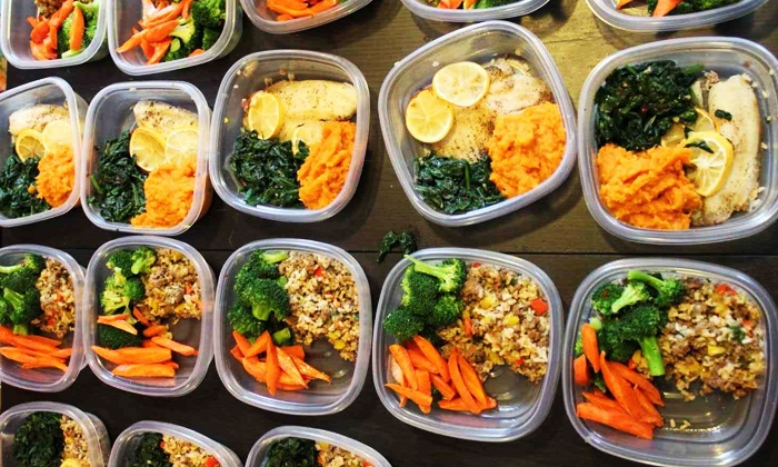 RCBC Studio - San Diego: $75 for a 2.5-Hour Nutrition Class with Meal Prep at RCBC Studio ($200 Value)