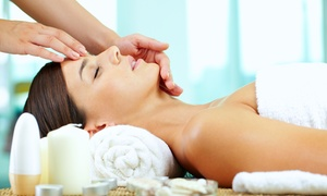 GypsyLuv: One or Three 60-Minute Reiki Sessions at GypsyLuv (Up to 60% Off)
