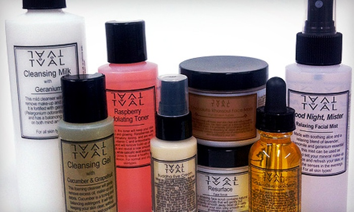 Tvål - Downtown: $15 for $30 Worth of Facial Skincare Products In-Store or Online from Tvål