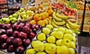 Lemon Tree Grocer - Downers Grove: $10 for $20 Worth of Produce and Prepared Fare at Lemon Tree Grocer