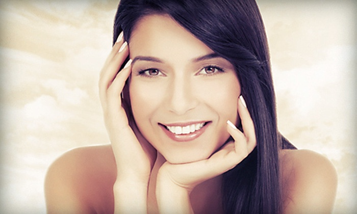 Absolute Health Medical Center - Harlow: $75 Toward Any Facial with Optional 60-Minute Sauna Session at Absolute Health Medical Center (Up to 53% Off)