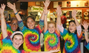 Jewish School of the Arts: One-Week Camp for One or Two Kids at Jewish School of the Arts (42% Off)