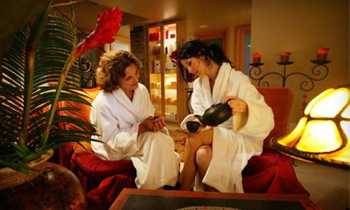 Spa Willamina - Hollywood: $50 for $100 Worth of Spa Services at Spa Willamina