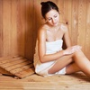 Up to 61% Off Infrared-Sauna Sessions