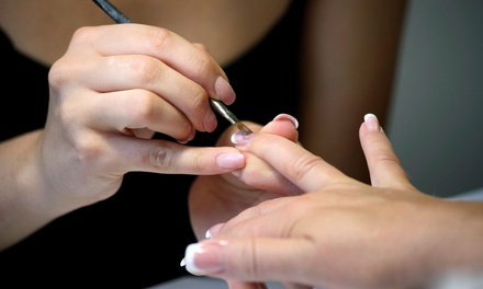 $25 for One Original Mani-Pedi at Joseph's Hair & Nail Salon ($51 Value)