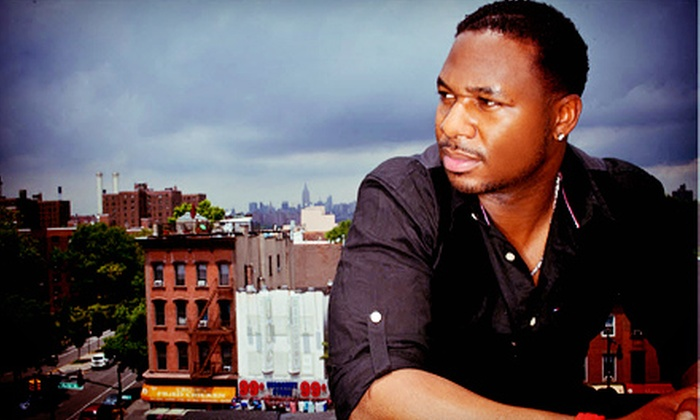Robert Randolph & The Family Band - House of Blues Sunset Strip: Robert Randolph & The Family Band at House of Blues Sunset Strip on Friday, July 19 (Up to 49% Off)