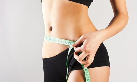 Zerona Body-Sculpting Treatment Packages at Slim Body Wellness Center (Up to 95% Off). Three Options Available.