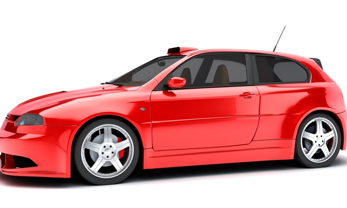 Southland Auto Wash - Multiple Locations: $25 for Three Platinum Washes at Southland Auto Wash ($53.97 Value)