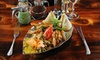 Sizzling Tandoor Indian Restaurant - Multiple Locations: Indian Cuisine at Sizzling Tandoor Indian Restaurant (Up to 56% Off). Two Options Available.