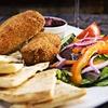 Up to 54% Off at Aroma Mediterranean Restaurant